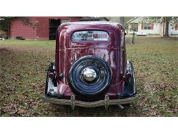 1935 Dodge Sedan (CC-1360329) for sale in Franklinton, Louisiana