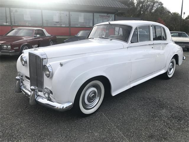 1956 Bentley Silver Cloud (CC-1363291) for sale in Stratford, New Jersey