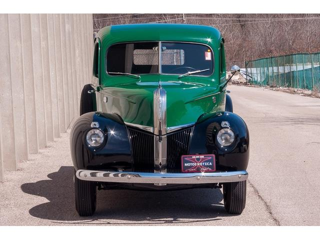1941 Ford 1/2 Ton Pickup (CC-1363299) for sale in St. Louis, Missouri