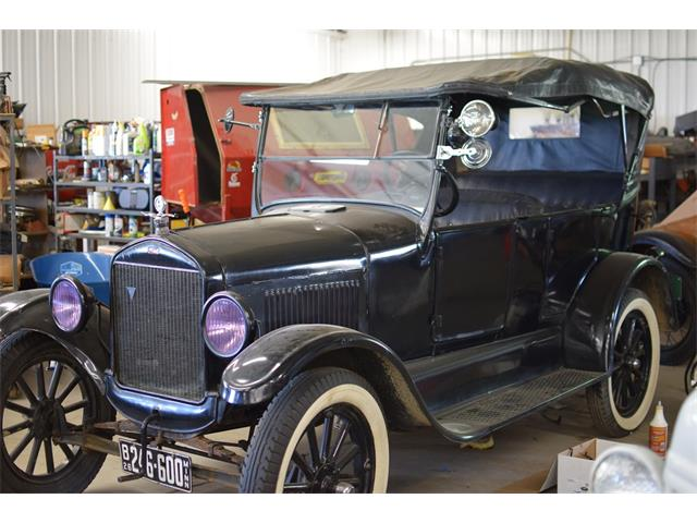 1926 Ford Model T (CC-1360033) for sale in Watertown , Minnesota