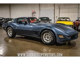 1980 Chevrolet Corvette (CC-1363301) for sale in Grand Rapids, Michigan