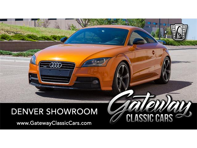 2014 Audi TT (CC-1363304) for sale in O'Fallon, Illinois