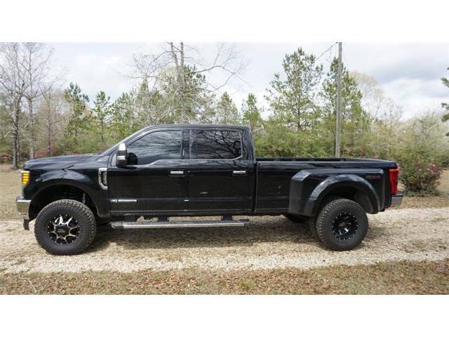 2017 Ford F350 (CC-1360331) for sale in Franklinton, Louisiana