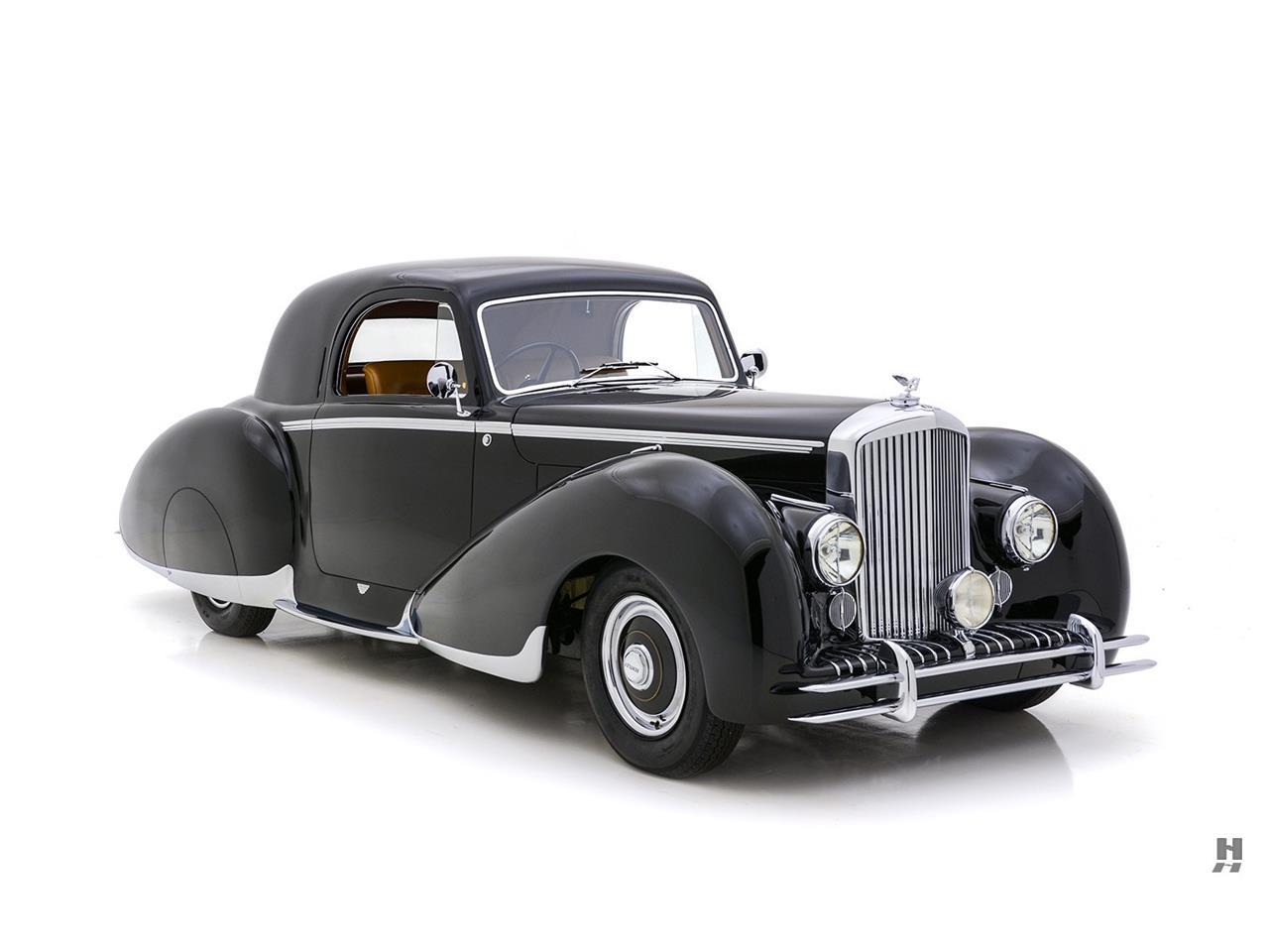 1947 Bentley Mark VI (CC-1363312) for sale in Saint Louis, Missouri