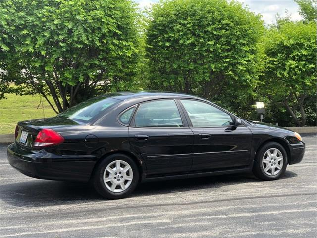 2007 Ford Taurus (CC-1363317) for sale in Alsip, Illinois