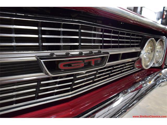 1968 Ford Torino (CC-1363318) for sale in Mooresville, North Carolina