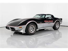 1978 Chevrolet Corvette (CC-1363319) for sale in St. Charles, Missouri