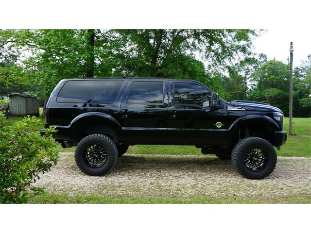 2005 Ford Excursion (CC-1360332) for sale in Franklinton, Louisiana