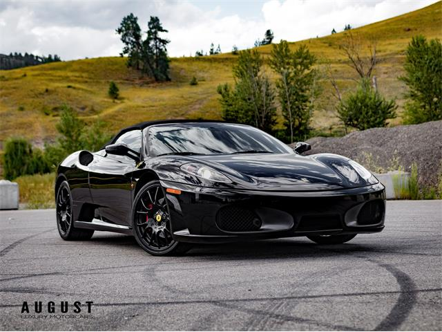 2006 Ferrari F430 (CC-1363323) for sale in Kelowna, British Columbia