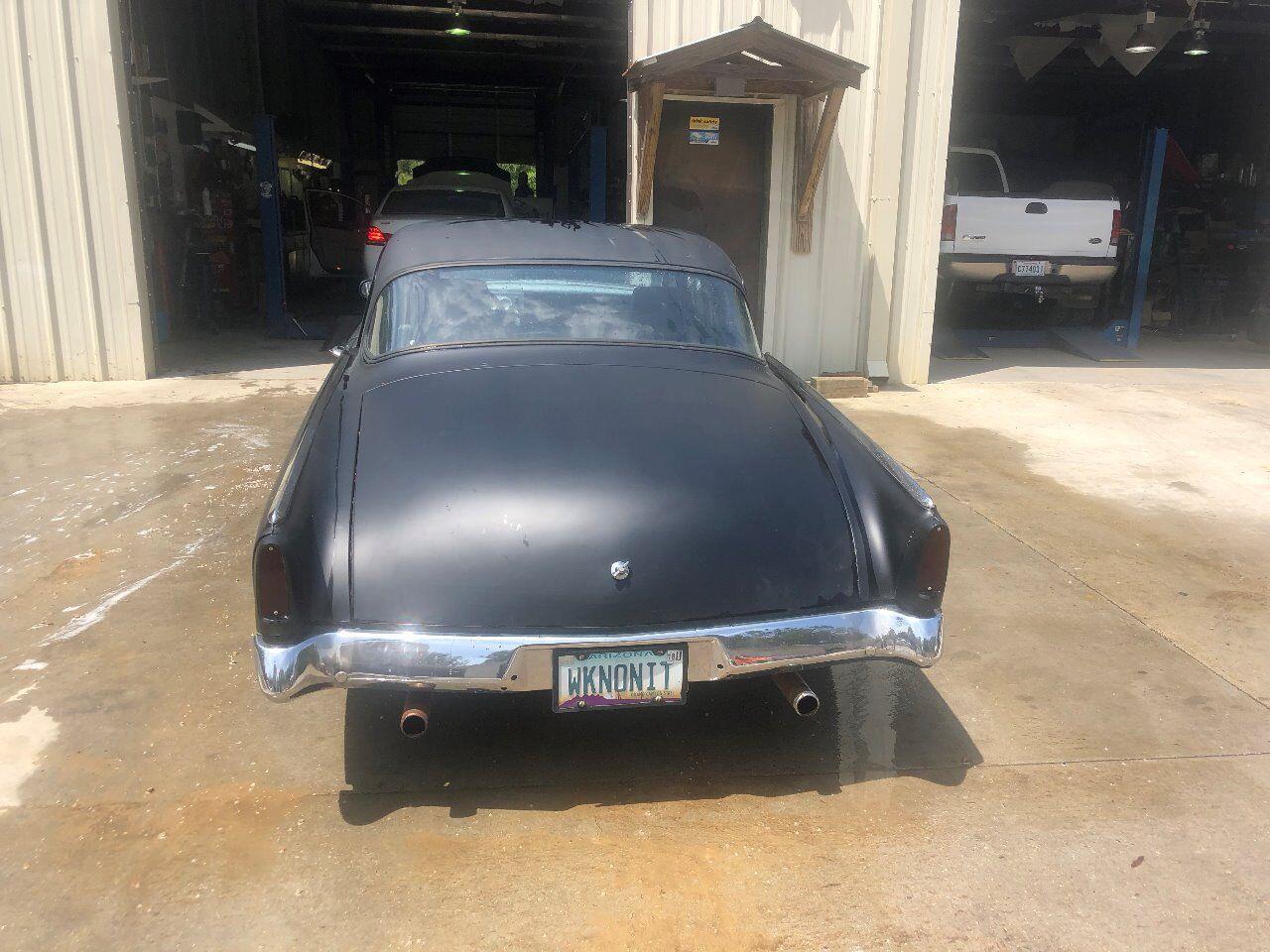 1954 Studebaker Champion (CC-1360333) for sale in Franklinton, Louisiana