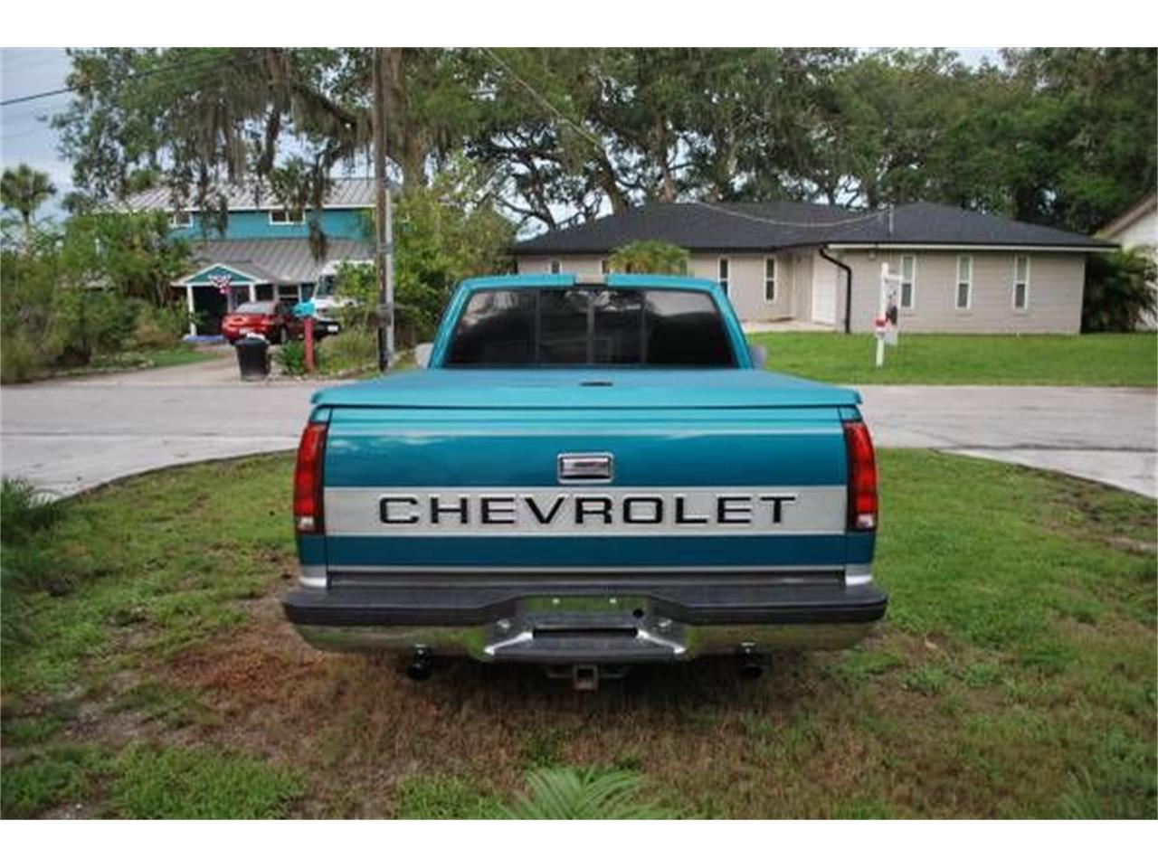 1993 Chevrolet 1500 (CC-1363338) for sale in Cadillac, Michigan