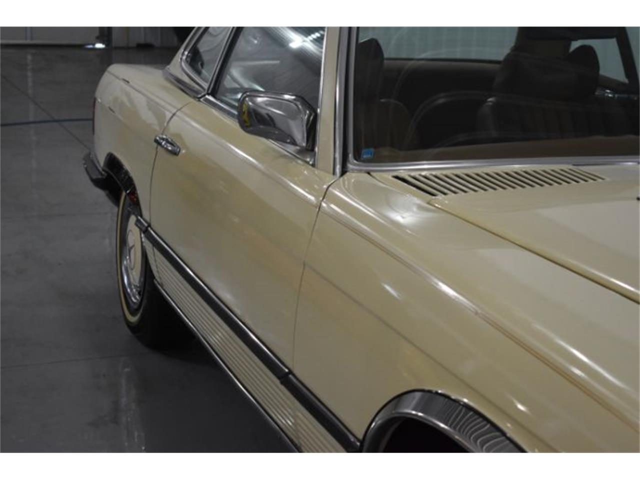 1973 Mercedes-Benz 280SL (CC-1363340) for sale in Cadillac, Michigan
