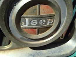 1965 Jeep Gladiator (CC-1363341) for sale in Cadillac, Michigan