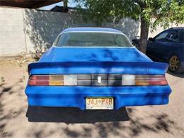 1980 Chevrolet Camaro (CC-1363342) for sale in Cadillac, Michigan