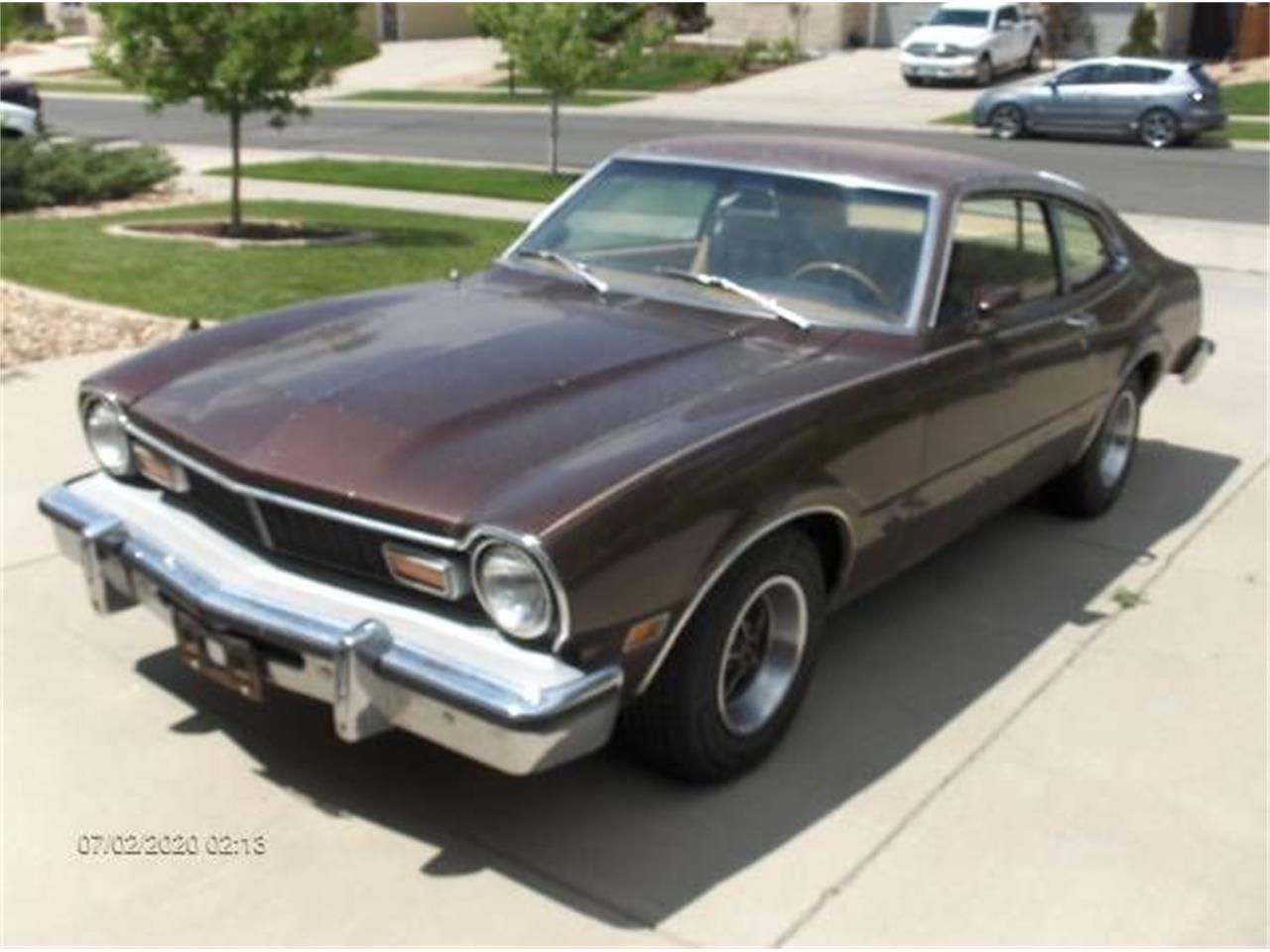 1976 Ford Maverick (CC-1363344) for sale in Cadillac, Michigan