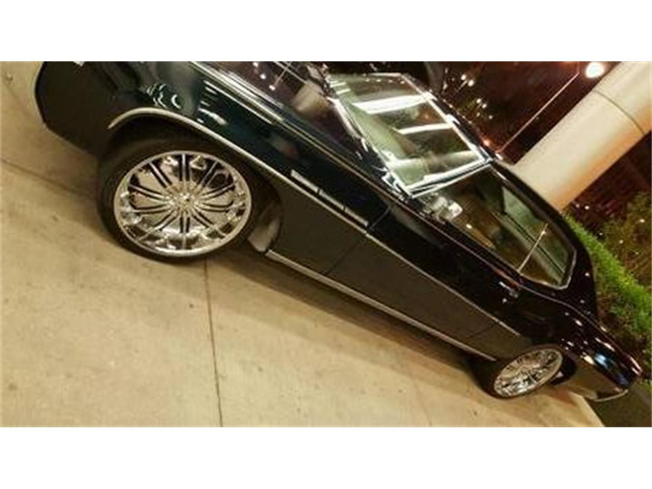 1969 Buick LeSabre (CC-1363345) for sale in Cadillac, Michigan