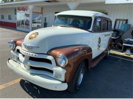 1955 Chevrolet Suburban (CC-1363348) for sale in Cadillac, Michigan