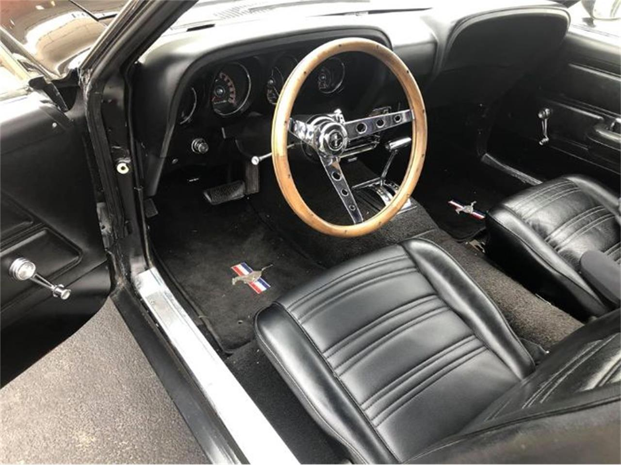 1970 Ford Mustang (CC-1363350) for sale in Cadillac, Michigan