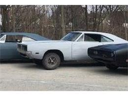 1969 Dodge Charger (CC-1363351) for sale in Cadillac, Michigan