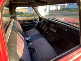 1971 Chevrolet C10 (CC-1363352) for sale in Cadillac, Michigan