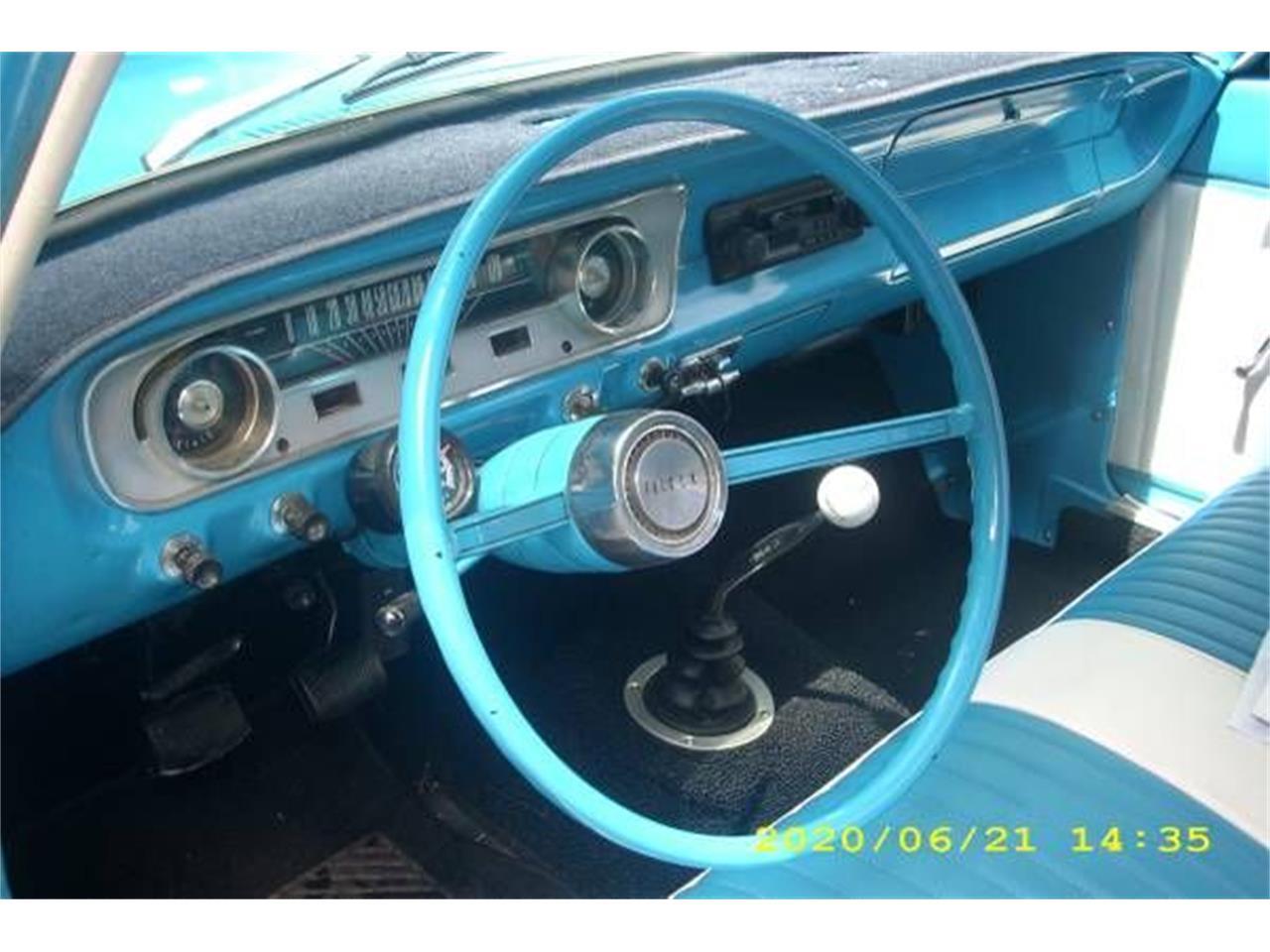 1964 Ford Ranchero (CC-1363353) for sale in Cadillac, Michigan