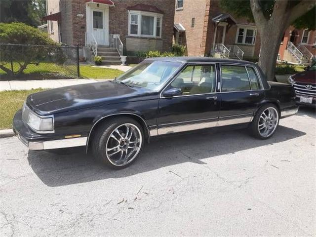 1987 Buick Park Avenue (CC-1363356) for sale in Cadillac, Michigan