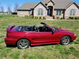 1996 Ford Mustang (CC-1363359) for sale in Cadillac, Michigan