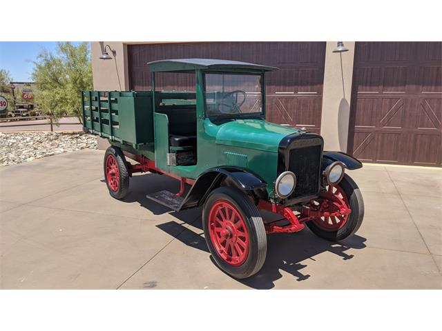 1927 International S Series (CC-1360336) for sale in North Pheonix, Arizona