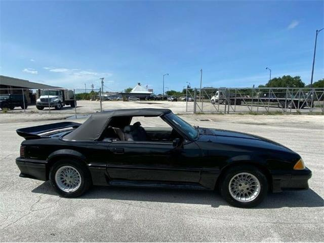 1990 Ford Mustang (CC-1363361) for sale in Cadillac, Michigan