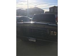 1978 Ford F250 (CC-1363363) for sale in Cadillac, Michigan