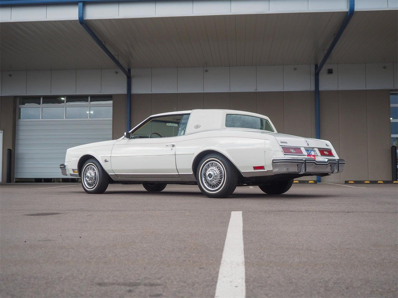 1980 Buick Riviera (CC-1363374) for sale in Englewood, Colorado