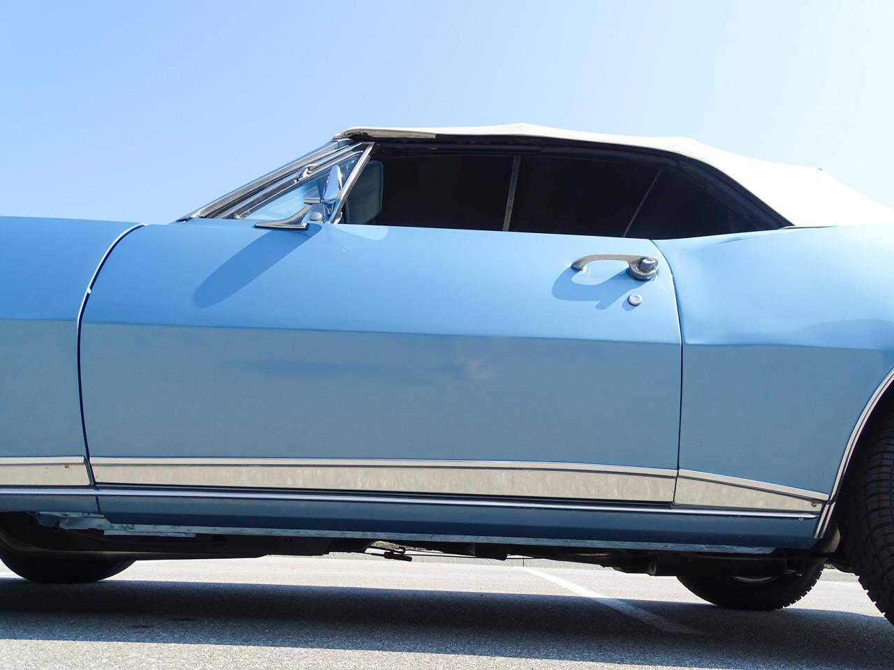 1967 Chevrolet Camaro (CC-1363376) for sale in O'Fallon, Illinois
