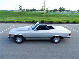 1973 Mercedes-Benz 450SL (CC-1363378) for sale in O'Fallon, Illinois
