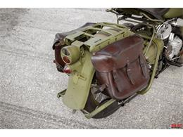 1941 Harley-Davidson Motorcycle (CC-1363382) for sale in Fort Lauderdale, Florida