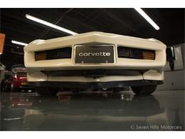 1980 Chevrolet Corvette (CC-1363383) for sale in Cincinnati, Ohio