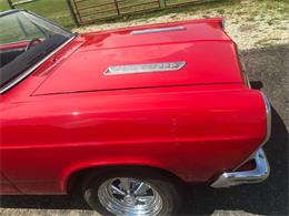 1966 Ford Fairlane 500 (CC-1363402) for sale in Knightstown, Indiana