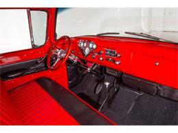 1956 Chevrolet Pickup (CC-1363403) for sale in Des Moines, Iowa