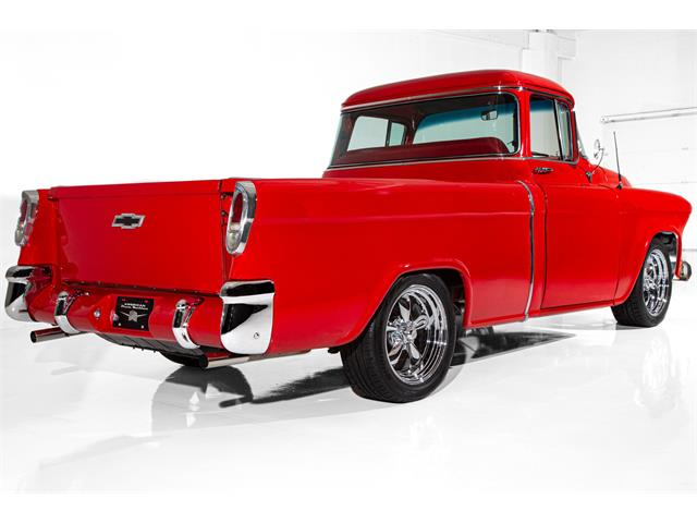 1956 Chevrolet Pickup (CC-1363403) for sale in Des Moines, Iowa