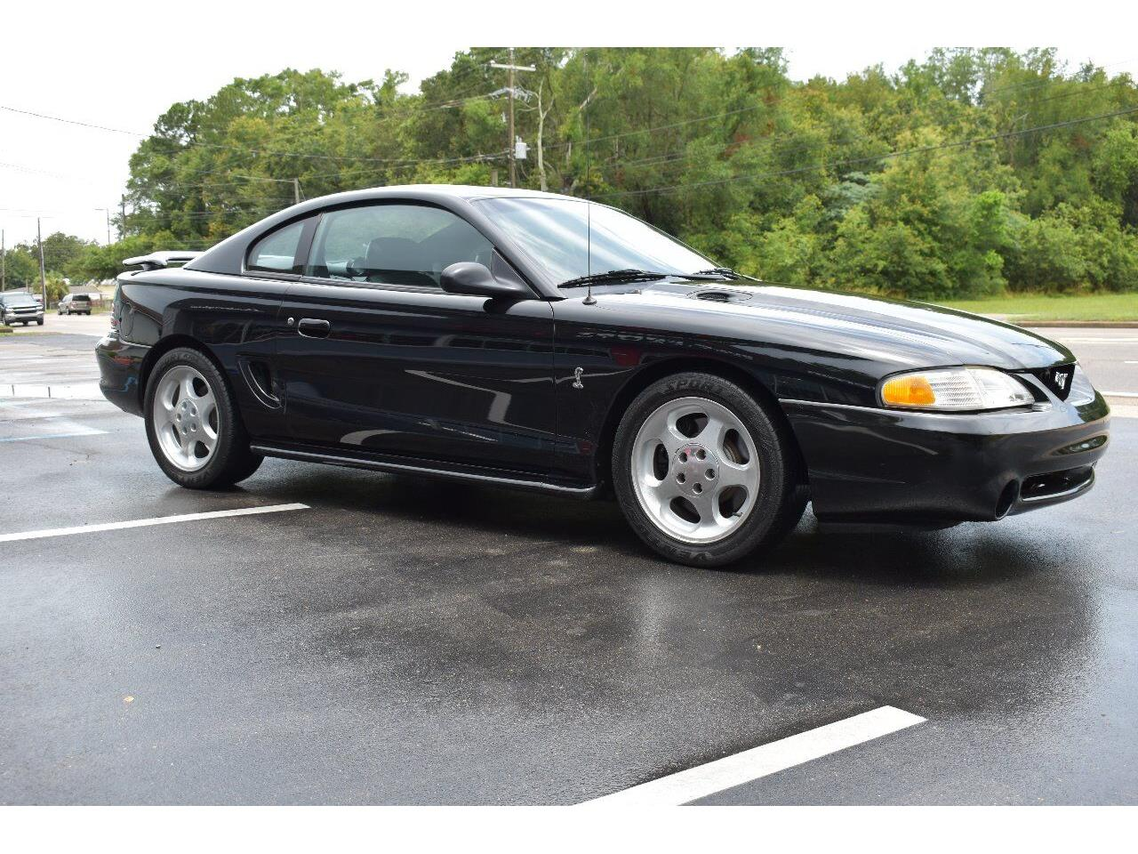 1994 Ford Mustang SVT Cobra (CC-1363404) for sale in Biloxi, Mississippi