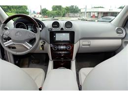 2011 Mercedes-Benz M-Class (CC-1363409) for sale in Fort Worth, Texas
