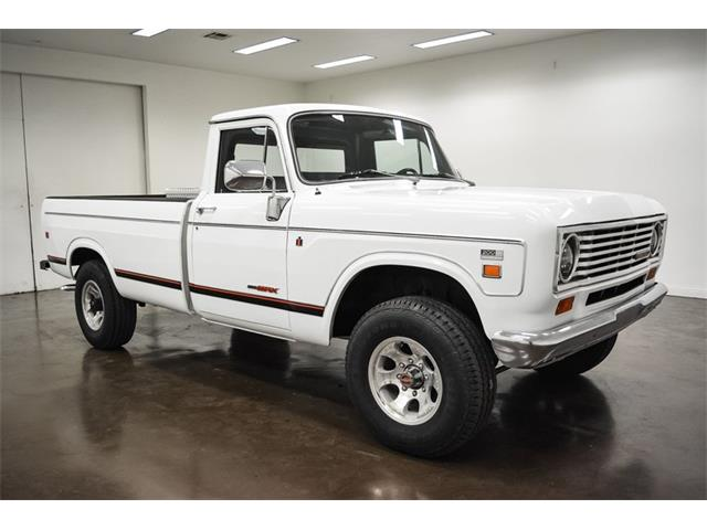 1974 International 200 (CC-1363413) for sale in Sherman, Texas