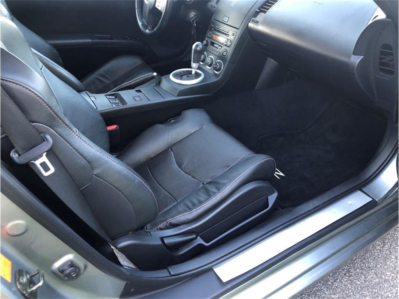 2004 Nissan 350Z (CC-1363420) for sale in Saratoga Springs, New York