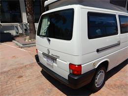 1995 Volkswagen Van (CC-1360343) for sale in woodland hills, California