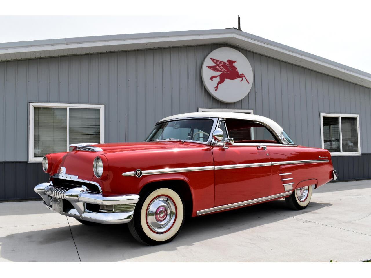 1954 Mercury Monterey (CC-1363441) for sale in Greene, Iowa