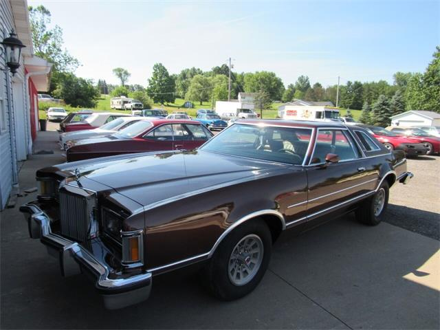 1977 Mercury Cougar (CC-1363449) for sale in Ashland, Ohio