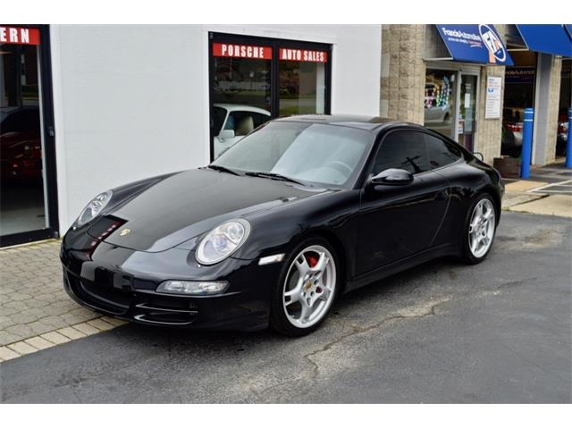 2006 Porsche Carrera S (CC-1363450) for sale in West Chester, Pennsylvania