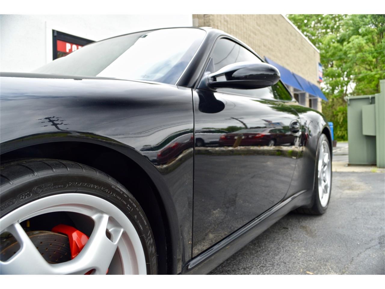 2006 Porsche Carrera S (CC-1363450) for sale in West Chester, Pennsylvania