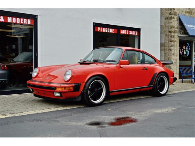 1985 Porsche 911 Carrera (CC-1363452) for sale in West Chester, Pennsylvania