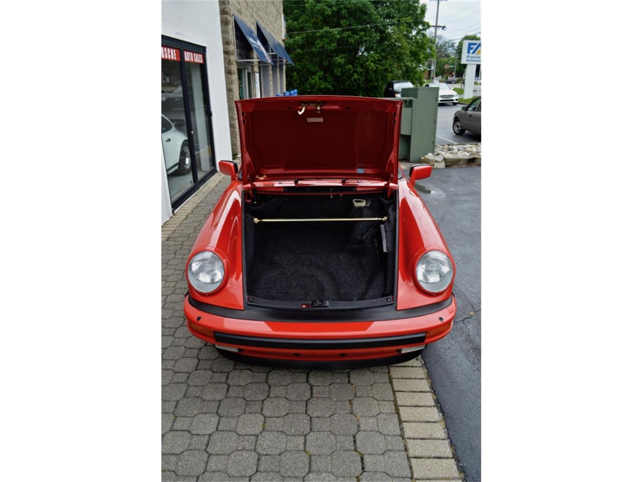 1985 Porsche 911 Carrera (CC-1363452) for sale in West Chester, Pennsylvania