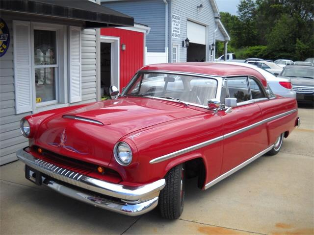 1954 Mercury Monterey (CC-1363453) for sale in Ashland, Ohio